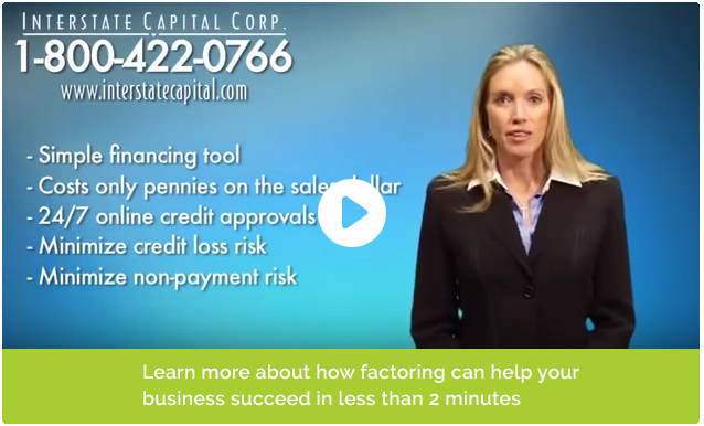 Help Your Business Succeed with Factoring