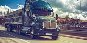 Trucking & Freight Brokerage  Factoring