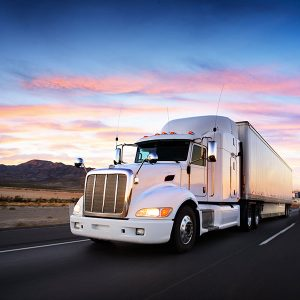 Factoring services for the trucking industry