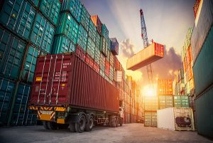 Factoring services for importers and exporters