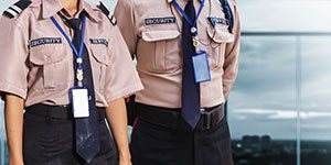 Security Guard Company Factoring