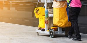 Janitorial Factoring