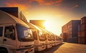 Factoring services for freight brokers