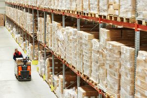 Factoring services for wholesalers