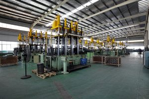 Factoring services for machine shops