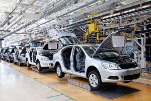 Factoring services and products in the automotive supply industry