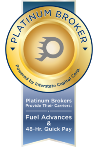 Platinum Broker