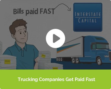 Trucking Companies Get Paid Fast