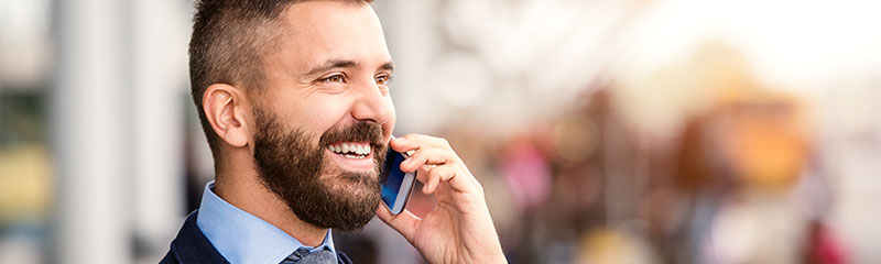 What happens when you call a factoring company?